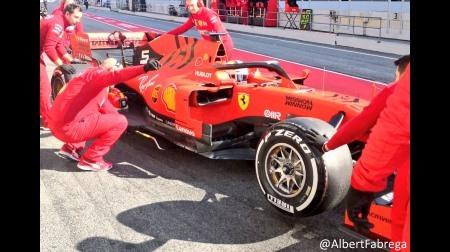 フェラーリ、燃料の抜け道を発見か?