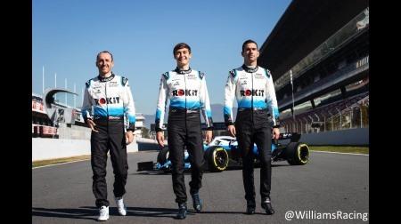 ウィリアムズ、FW42に設計ミス?