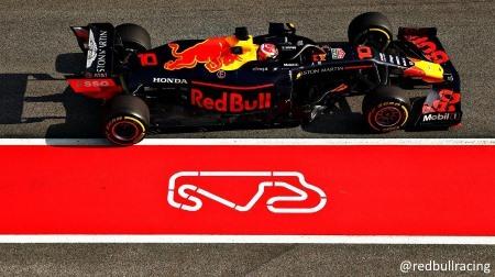 レッドブル・ホンダ、順調なテスト@F1バルセロナテスト
