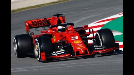 モンテゼモロ「フェラーリSF90のマットカラーは好きじゃない」