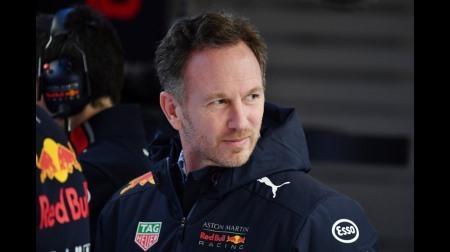 ホーナー「フェラーリは冬番長、レッドブルにもチャンスはある」