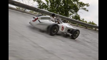 F1とインディカー、COTAで18.6秒差