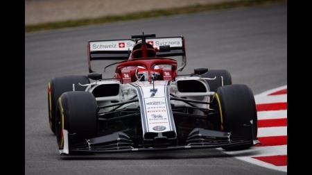 F1:ファステストラップ記録者にポイント付与か?