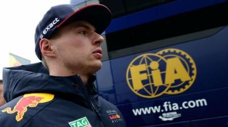 マックス・フェルスタッペンというF1ドライバー