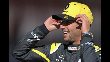 各F1ドライバーの年俸@英Mirror紙
