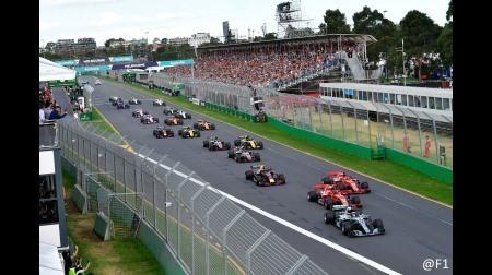 F1、金曜日の楽しみ方