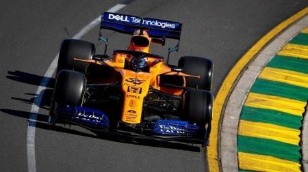マクラーレンの出来は?@F1オーストラリアGP初日