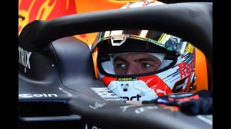 フェルスタッペンがホンダの予選モードを実感