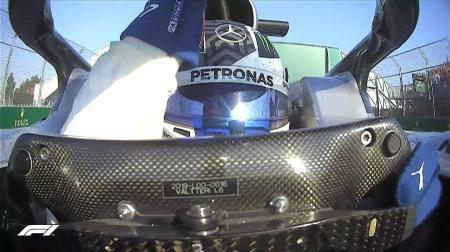 2019F1オーストラリアGPドライバー・オブ・ザ・デイ