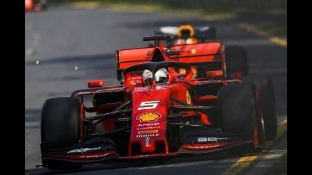 フェラーリはPUの信頼性に問題?