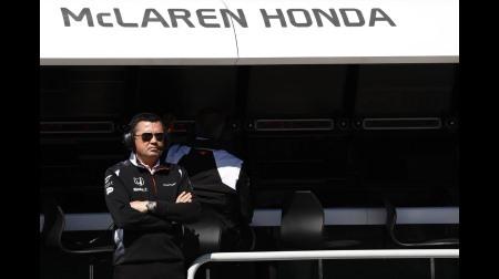 F1速報「オーストラリアGP号」にブーリエのインタビュー記事