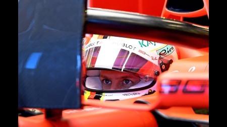 ガゼッタ「ベッテルではフェラーリが勝てない」