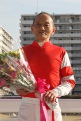 190225 森下博騎手最年長勝利記録更新インタビュー-03