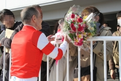 190225 森下博騎手最年長勝利記録更新インタビュー-05