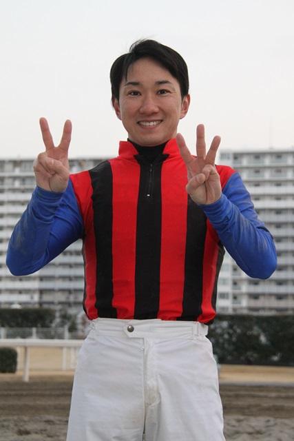 190226 吉原寛人騎手 2,300勝-04