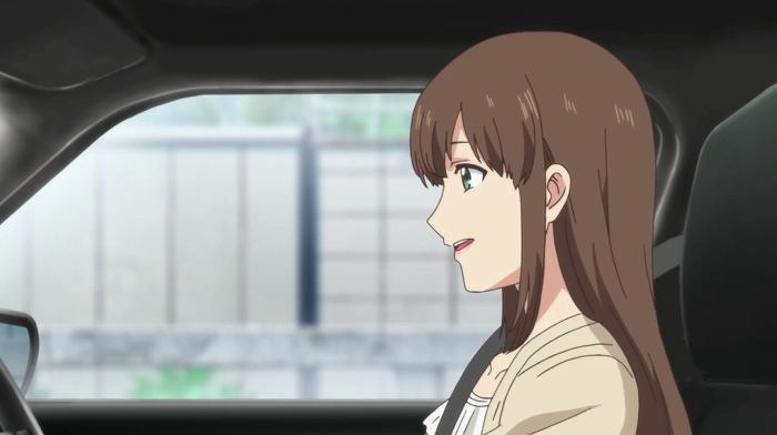 ドメカノ 07話