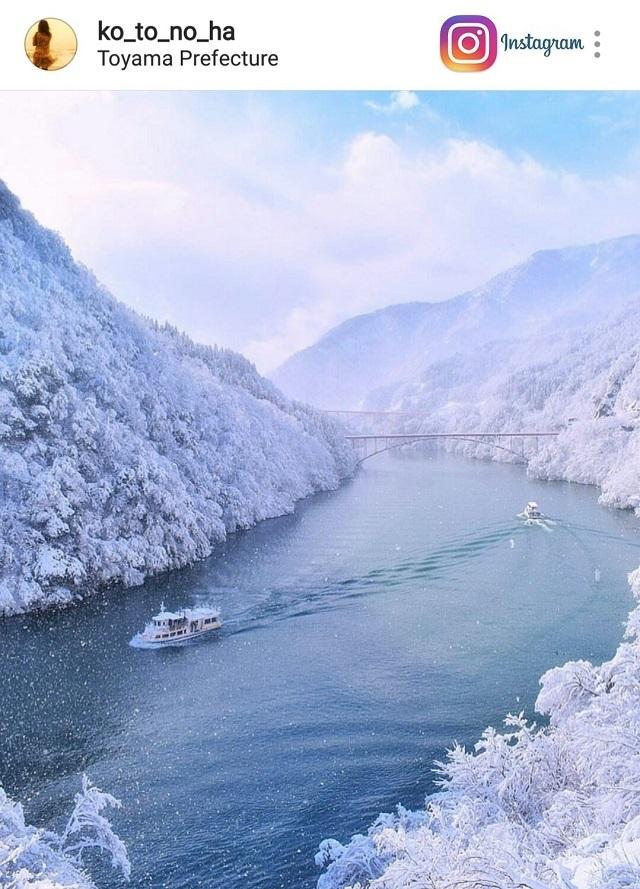 庄川峡ベストコレクション (2)