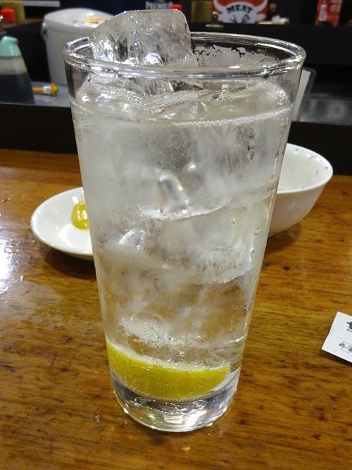 14レモンサワー