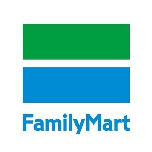 「ファミリーマート」ロゴ