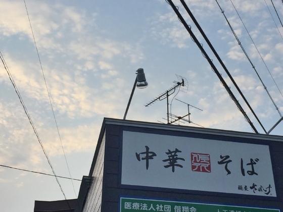 麺屋  さすけ【桜エビのつけそば】【さすけMCJ ~GANSOバージョン~】  @掛川市