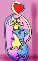 龍猫の丸かじり (1)