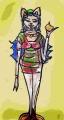 龍猫の丸かじり (2)