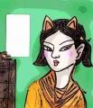 龍魔猫姉さんと