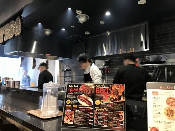 FOOD HALL BLAST! OSAKA フードホールブラスト大阪 (13)