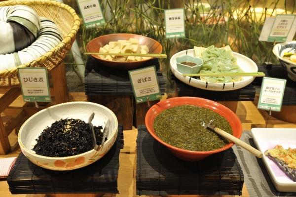 旬菜食健 ひな野 加古川店 (3)-2