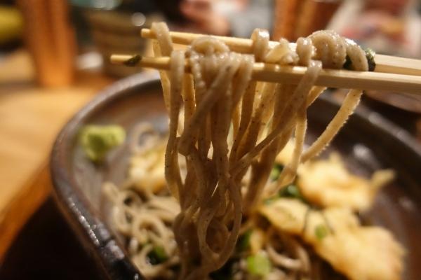 十割蕎麦 玄盛 (26)