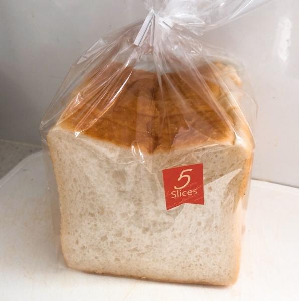 2019-02-06 レジーナ食パン