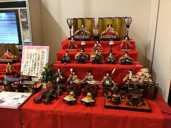 2019-02-14 ひな壇2