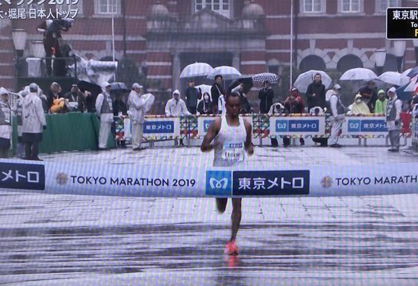 2019-03-03 優勝B・レゲセ_エチオピア