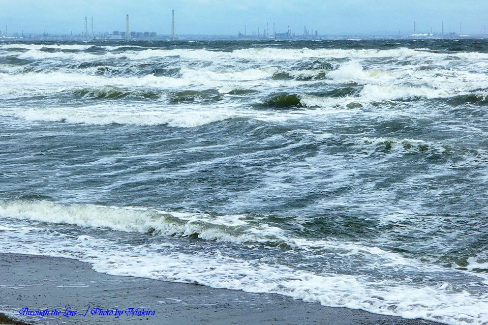 稲毛海岸TZ2