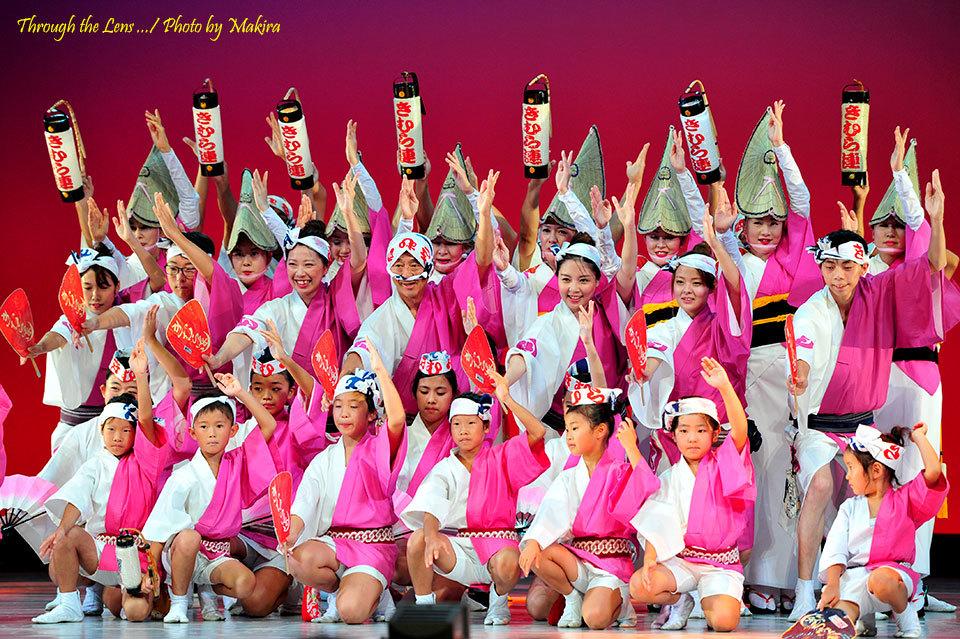 舞台踊り1