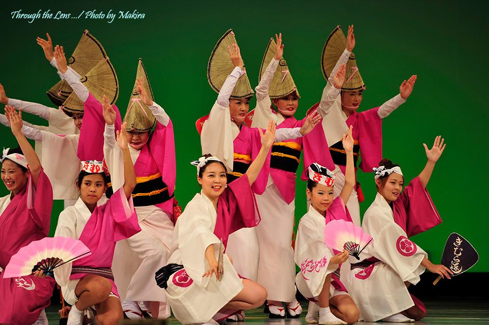 舞台踊り3