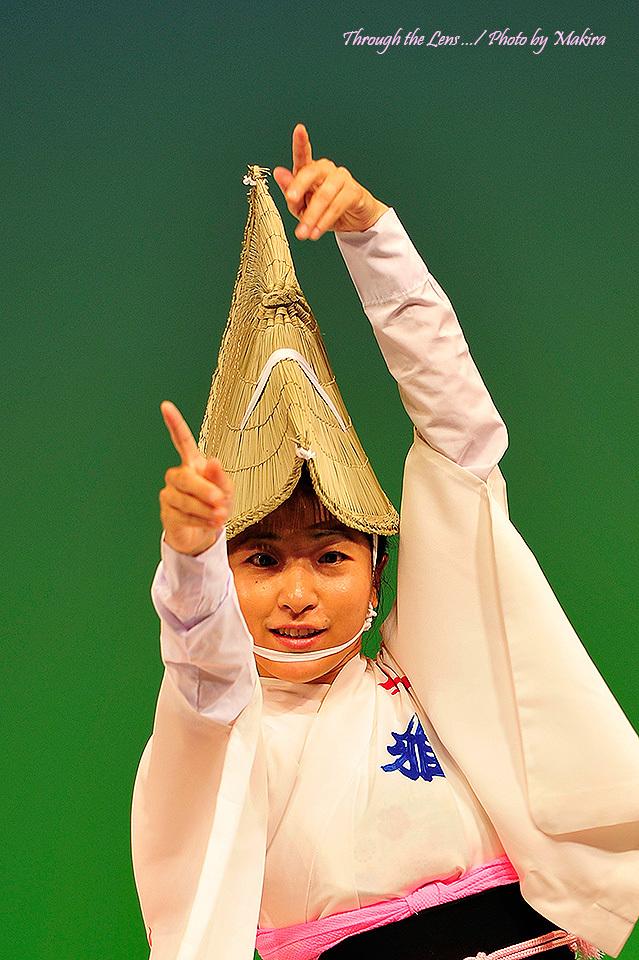舞台踊り5