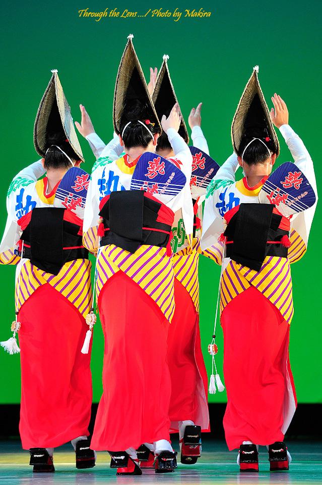 舞台踊り11