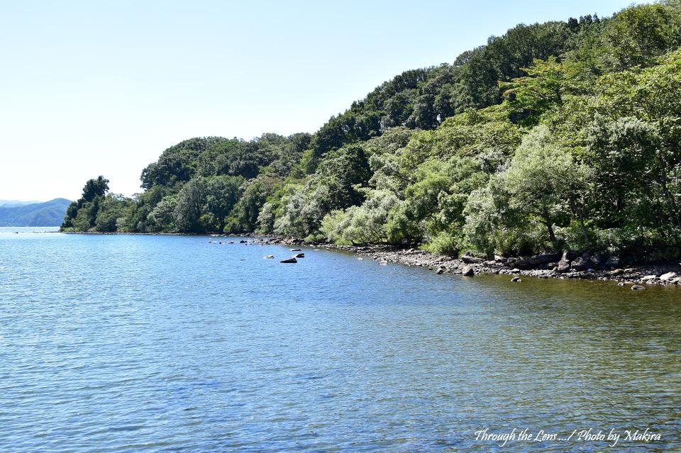 猪苗代湖56D1