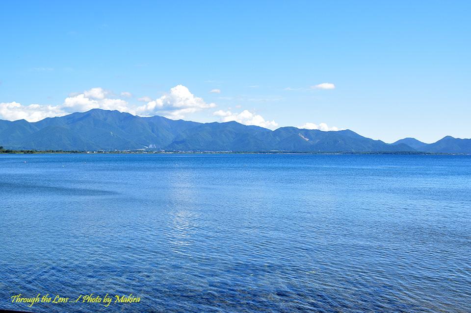 猪苗代湖56D3