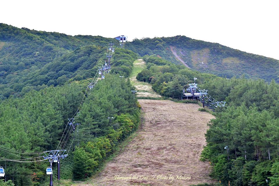 あだたら山スキー場56D5