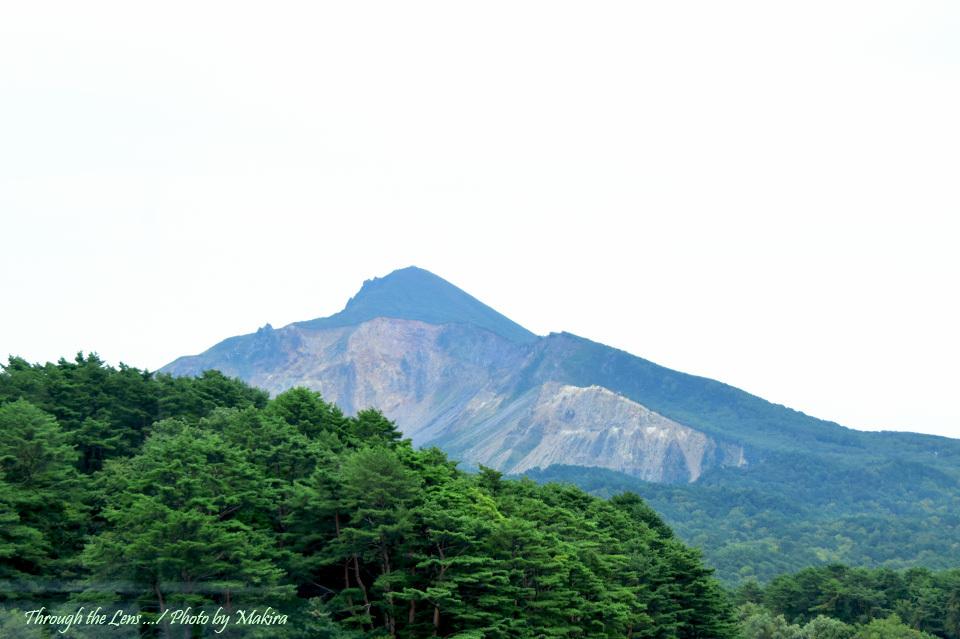 磐梯山爆裂口2