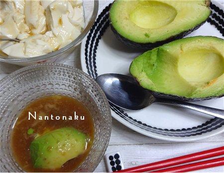 NANTONAKU 01-18 インフルエンザが発症する前日のご飯 5