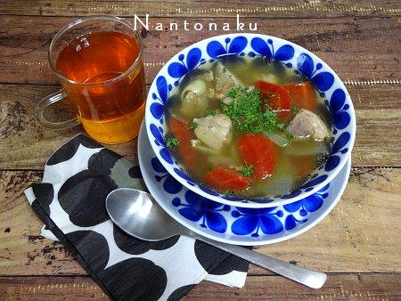NANTONAKU 02-09 肉と野菜の日 2