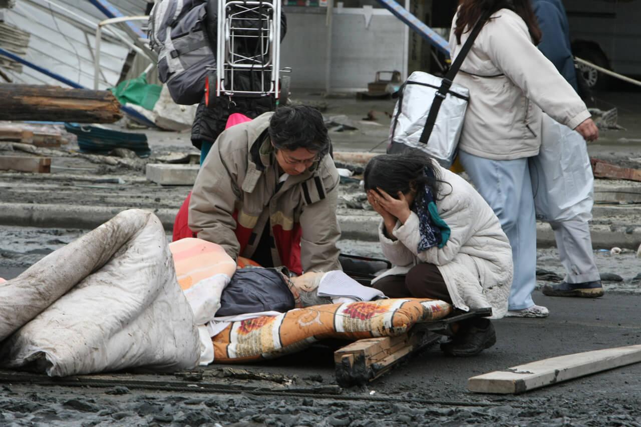 震災から7年