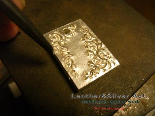 オーダーメイド 純銀ネックレス 925