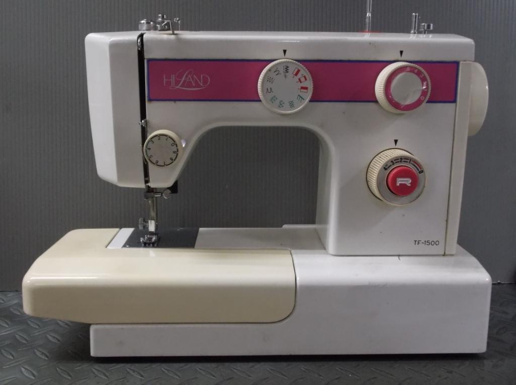 HAILAND TF-1500-1