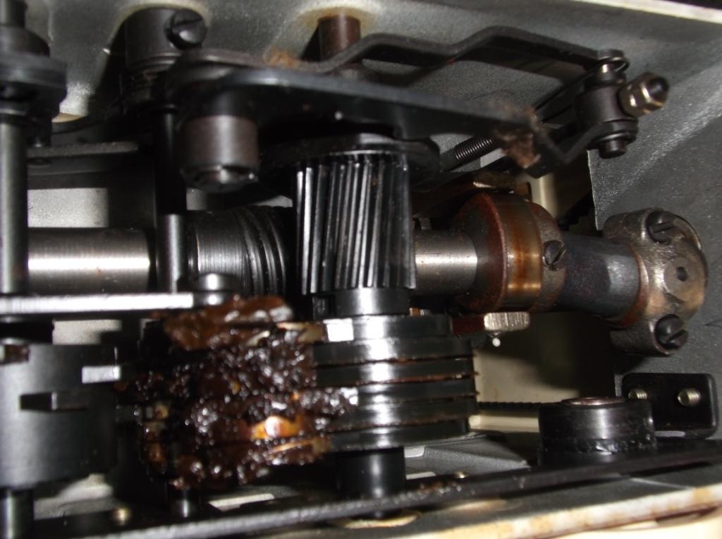 HAILAND TF-1500-3
