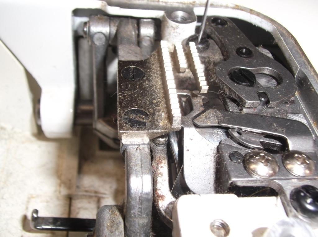 SPUR 25SP-2