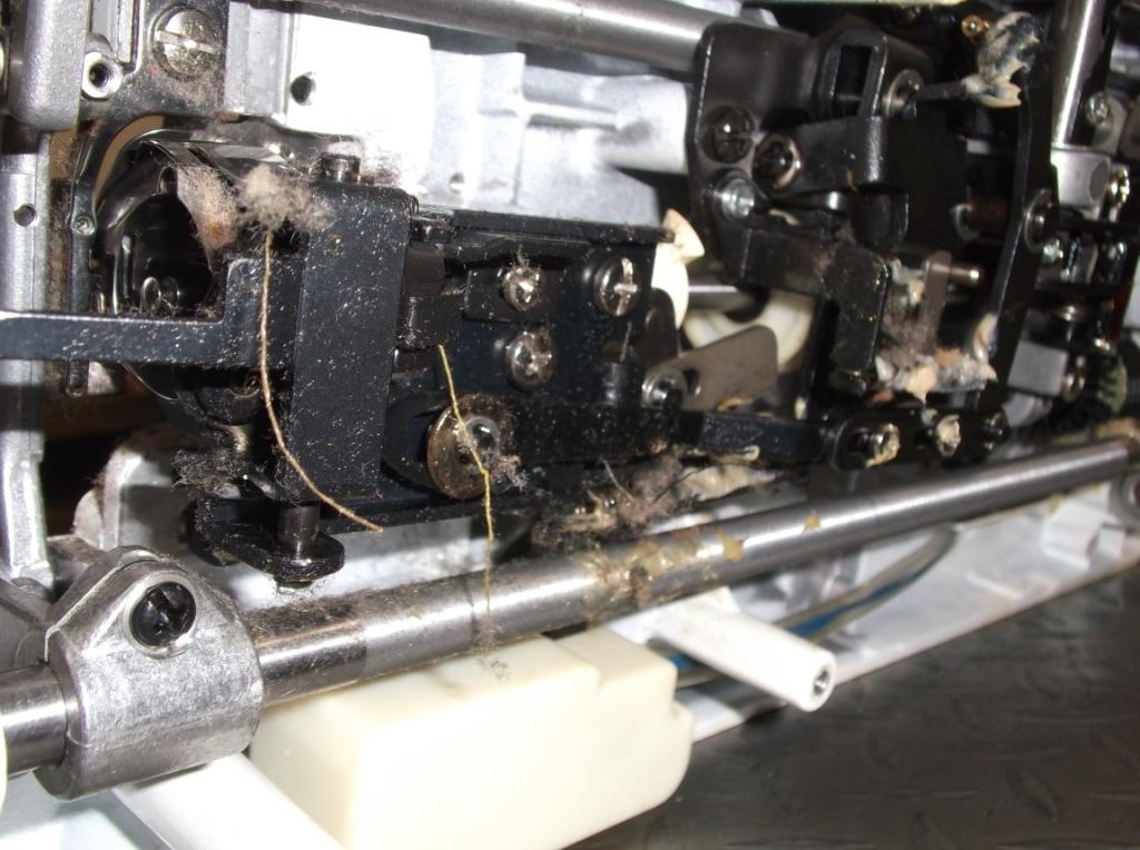 SPUR 25SP-3